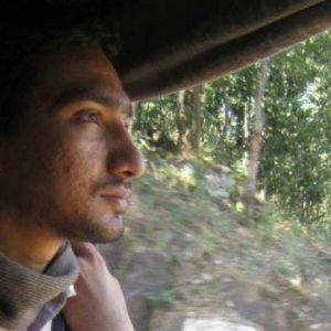 Hussain Haidry song writer