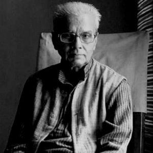 kedarnath singh hindi poet