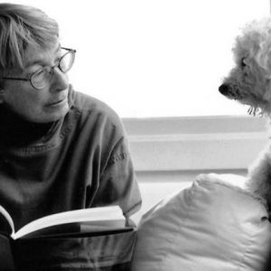 american poet mary Oliver